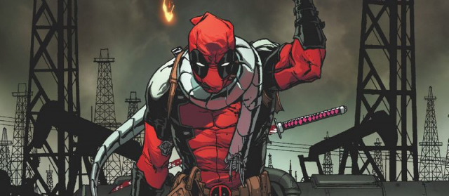 Deadpool #08: Axis i Deadpool #09: Wszystko, co dobre… – recenzja komiksów