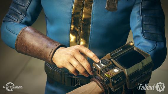 Plotka: Fallout 76 skupi się na rozgrywce online