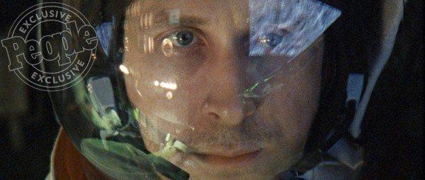 Ryan Gosling rusza w kosmos. Nowe zdjęcie z filmu Pierwszy człowiek