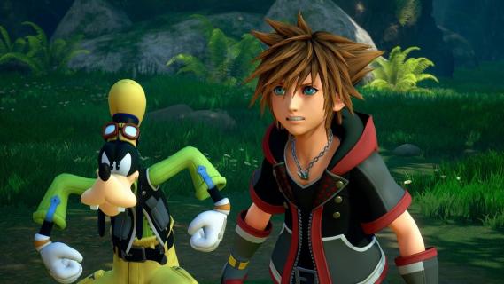 W końcu się doczekaliśmy. Kingdom Hearts III z datą premiery