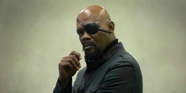 Czy Nick Fury dostanie swój własny serial? Nowa informacja