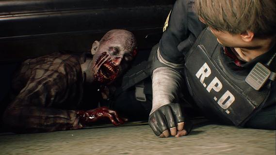 Resident Evil 8: wilkołaki oraz powrót Ethana i Chrisa. Plotki o nowej grze Capcomu