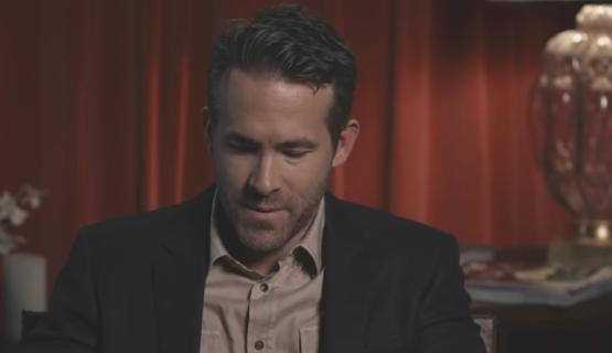 Ryan Reynolds wygrał #BottleCapChallenge? Zobacz zabawne wideo