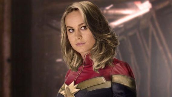 CineEurope – Marvel pokazuje materiały z filmów Avengers 4 i Captain Marvel