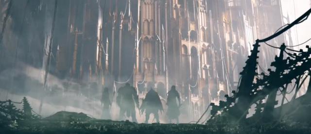 [E3] Square Enix zapowiada nową grę. Oto zwiastun Babylon's Fall