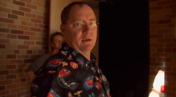 John Lasseter odchodzi z Pixara. Powodem oskarżenia o molestowanie