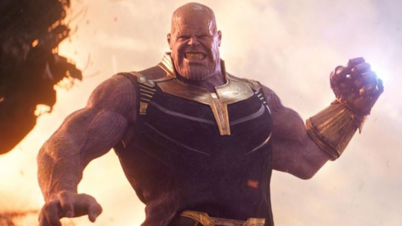 Avengers: Wojna bez granic – YouTube i Cumberbatch zainspirowali Josha Brolina