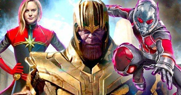 Avengers 4 – lista wszystkich spoilerów, które ujawniają zdjęcia z planu