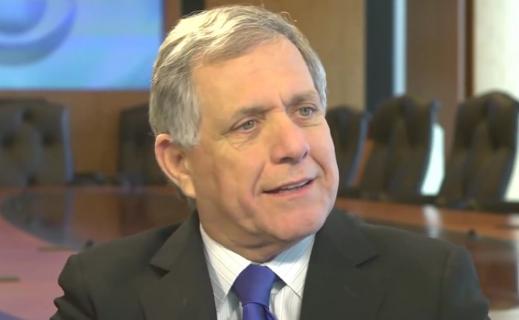 Dyrektor CBS odchodzi ze stanowiska po oskarżeniach o molestowanie