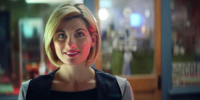 Doctor Who – teaser noworocznego odcinka potwierdza obecność kultowych złoczyńców