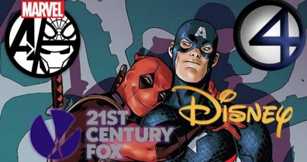 Ekranowi X-Men wracają do domu? Comcast najwidoczniej odpuszcza walkę o Foxa