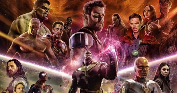 Avengers 4 – zwiastun filmu szybciej niż przypuszczaliśmy?