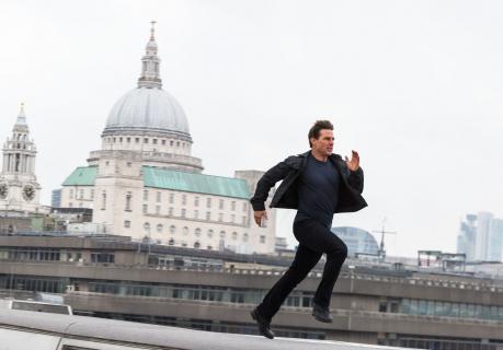 Mission: Impossible 7 i 8 – są daty premier nowych filmów