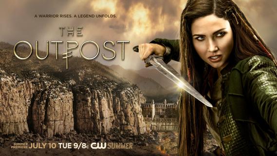 The Outpost: sezon 1, odcinek 1 – recenzja