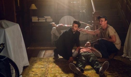 Preacher: sezon 3, odcinek 3 – recenzja