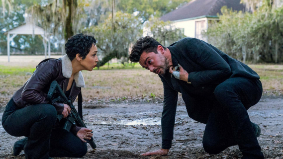 Preacher: sezon 3, odcinek 2 – recenzja