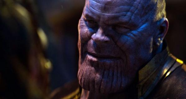 Marvel ma wiadomość dla fanów Thanosa, których zbanowano na Reddicie