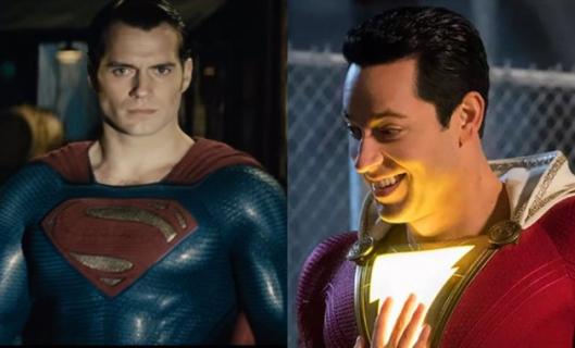 Czy Superman pojawi się w filmie Shazam!? Są nowe doniesienia