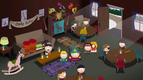 South Park: Kijek Prawdy doczeka się reedycji na Nintendo Switch