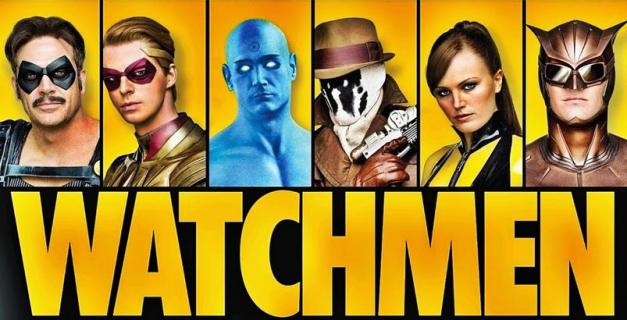 Serial Watchmen – zdjęcia z planu mogą sugerować zaskakującą genezę postaci