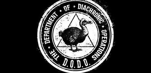 Wzlot i upadek D.O.D.O. – nowe sci-fi Neala Stephensona już jest