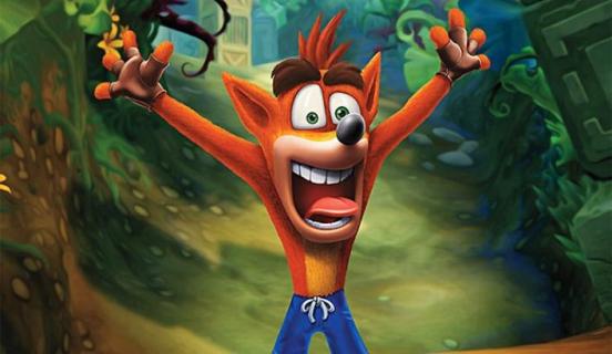 Crash Bandicoot 4: It's About Time nadciąga! Gra z kategorią wiekową