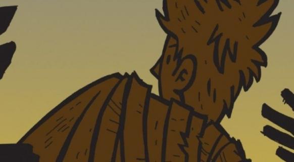 Post-apokalipsa, samuraj pacyfista i zombie. Netflixa zamawia serial Daybreak