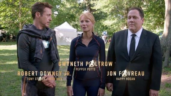 Avengers 4 – Tony Stark może dokonać wielkiego poświęcenia. Nowa teoria