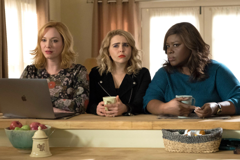 Good Girls - 3. sezon będzie mieć więcej odcinków