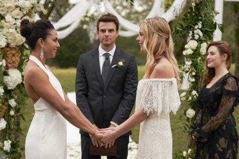 The Originals: sezon 5, odcinek 10 i 11 – recenzja