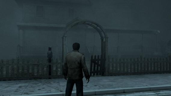 Seria Silent Hill trafiła do wstecznej kompatybilności na Xboksie One
