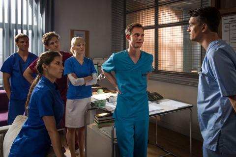 Co wydarzy się w 3. sezonie serialu Diagnoza? Zobacz zwiastun
