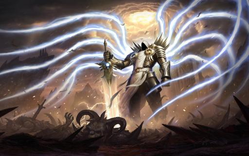 Diablo 4 coraz bliżej? Blizzard zapowiada kilka projektów w tym uniwersum