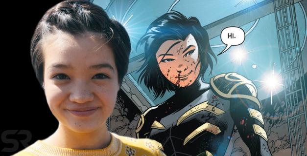Cassandrę Cain w Birds of Prey może zagrać 14-letnia aktorka