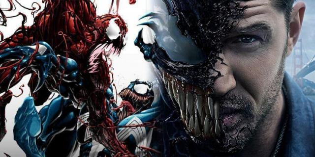 Venom – sequel z kategorią R? Nie liczcie na to