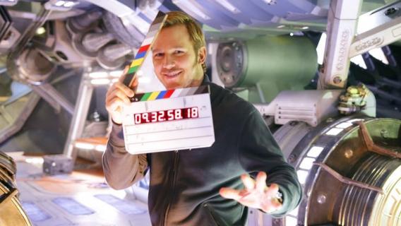 The Terminal List - Chris Pratt powraca do telewizji