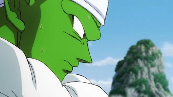 Nowe zdjęcia z Dragon Ball Super: Broly