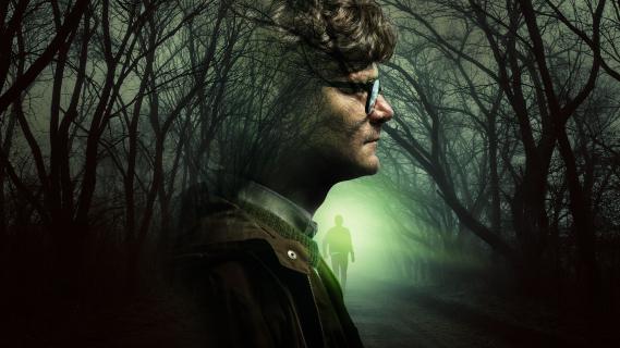 Rojst i Egzorcysta - seriale Showmax dostępne w ofercie Netflix