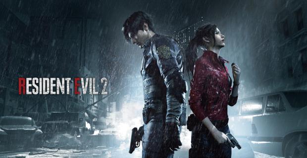 W końcu grywalna Claire. Nowe materiały z Resident Evil 2
