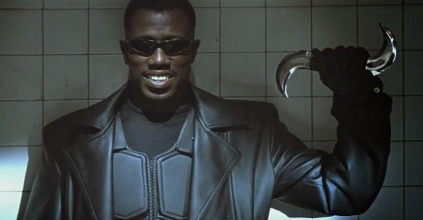 Wesley Snipes jako Czarna Pantera? Aktor ujawnia, dlaczego projekt nie wypalił