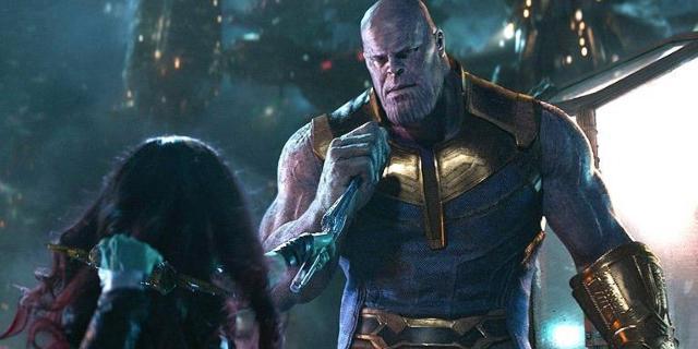 Avengers: Wojna bez granic – włosy Thanosa rosną? Tak twierdzą fani MCU