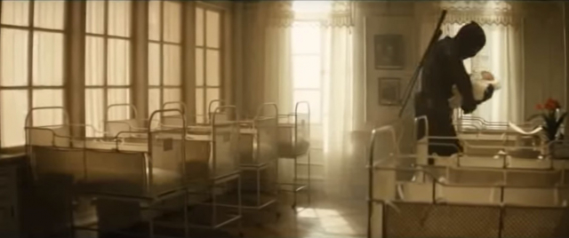 Pyskaty Najemnik i… mały Hitler. Oto usunięta scena z filmu Deadpool 2
