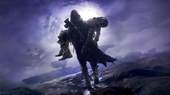 Destiny 2: Porzuceni zapewni dostęp do dwóch wcześniejszych dodatków