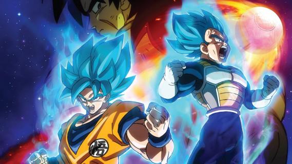 Dragon Ball Super: Broly – zwiastun potwierdza powrót Bardocka