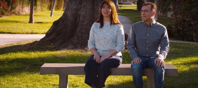Walka z przewidywalnością małżeństwa. Zwiastun serialu Forever Amazonu