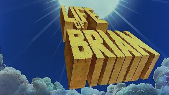 Powrót do przeszłości: Zobacz zdjęcia z planu filmu Żywot Briana