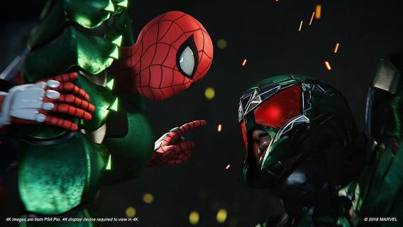 Funkopop zdradza kolejny kostium z gry Marvel's Spider-Man?