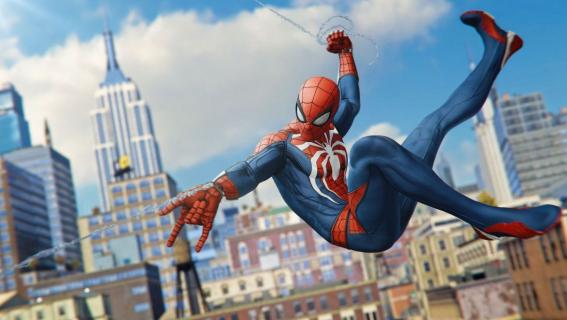 Oficjalnie: Spider-Man w grze zmierzy się z ikoniczną grupą złoczyńców