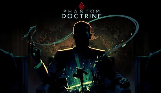 Phantom Doctrine – recenzja gry