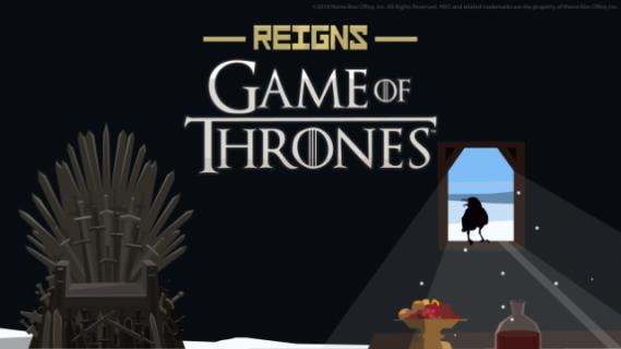 Reigns: Game of Thrones. Zwiastun nowej gry w Westeros